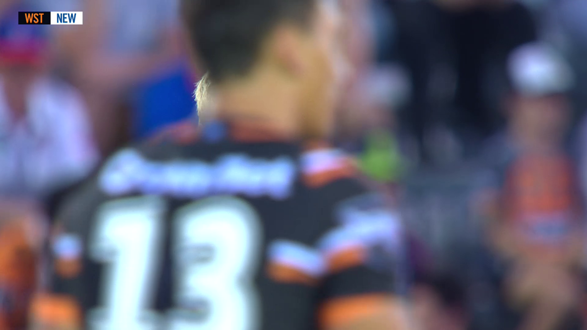 Full Match Replay: Wests Tigers v Knights - Round 7, 2018