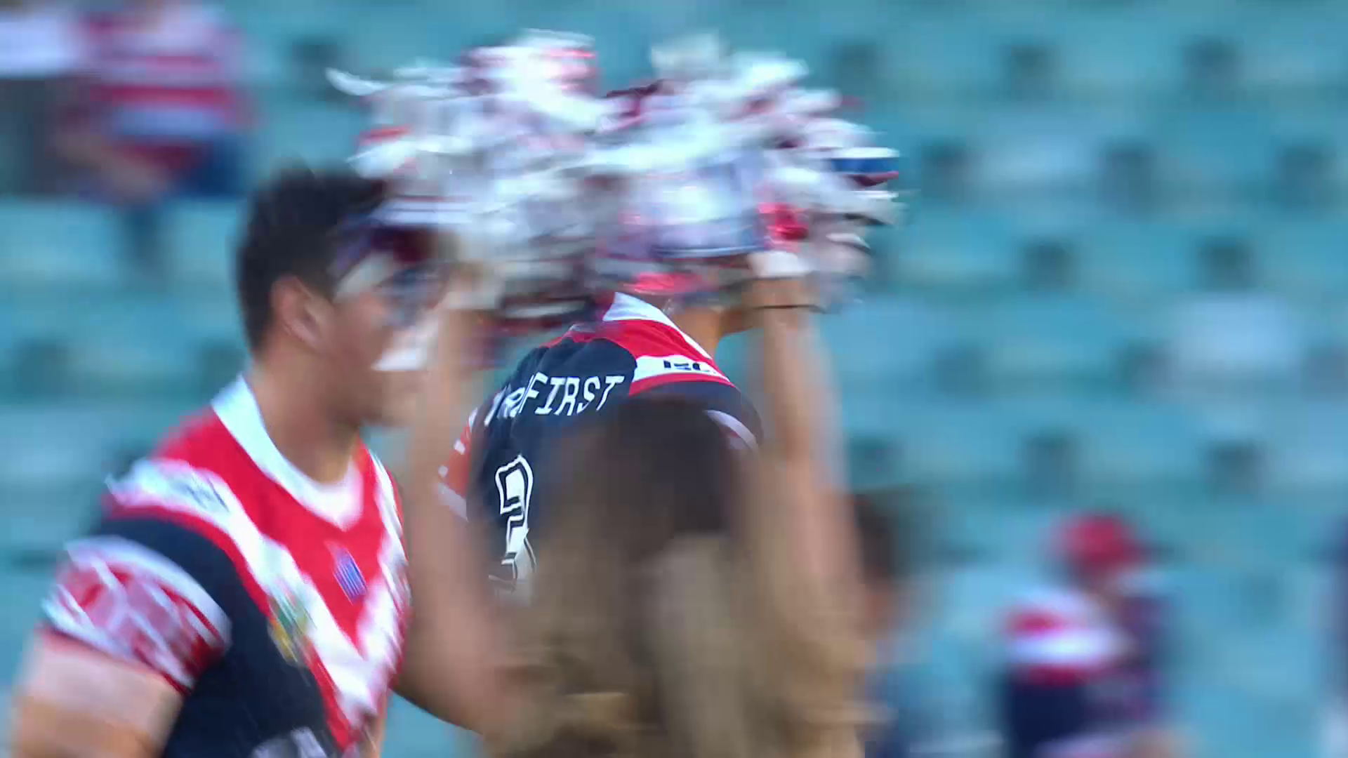 Full Match Replay: Roosters v Sea Eagles - Round 9, 2018