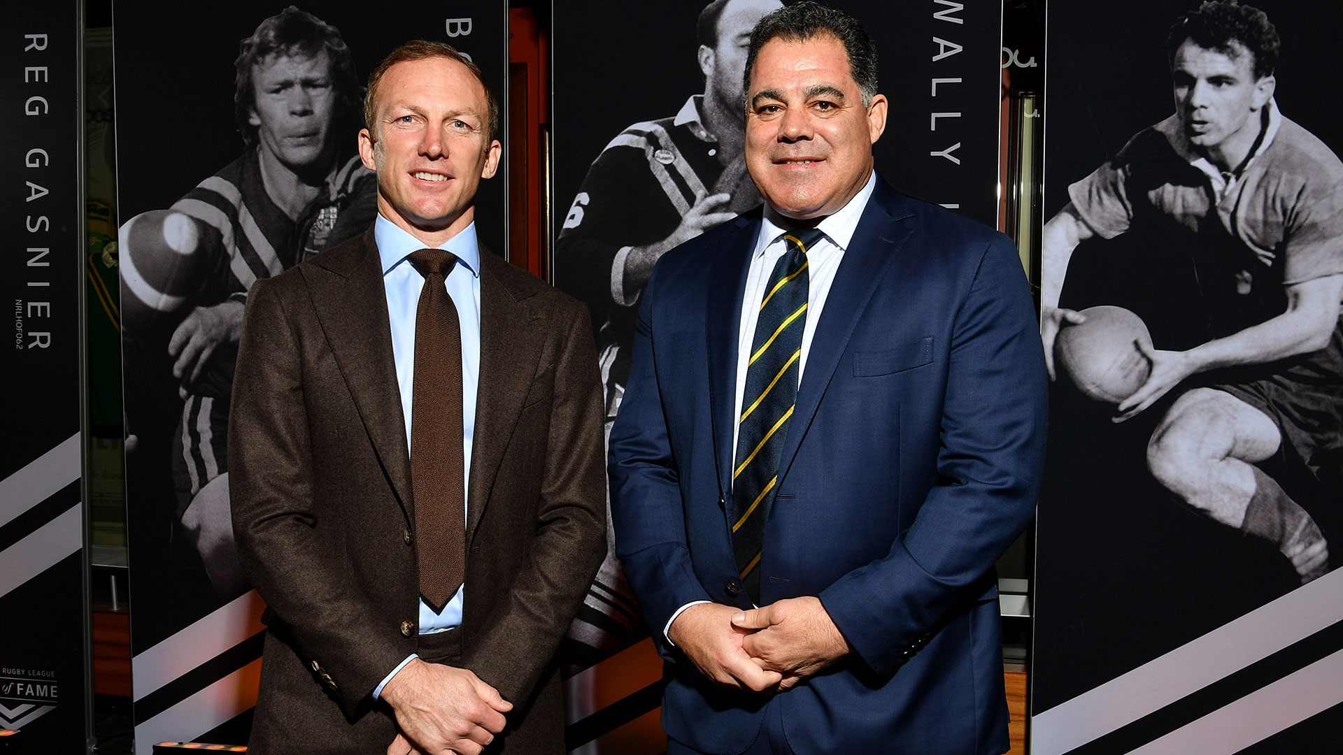 Meninga and Lockyer humbled by Immortals shortlist
