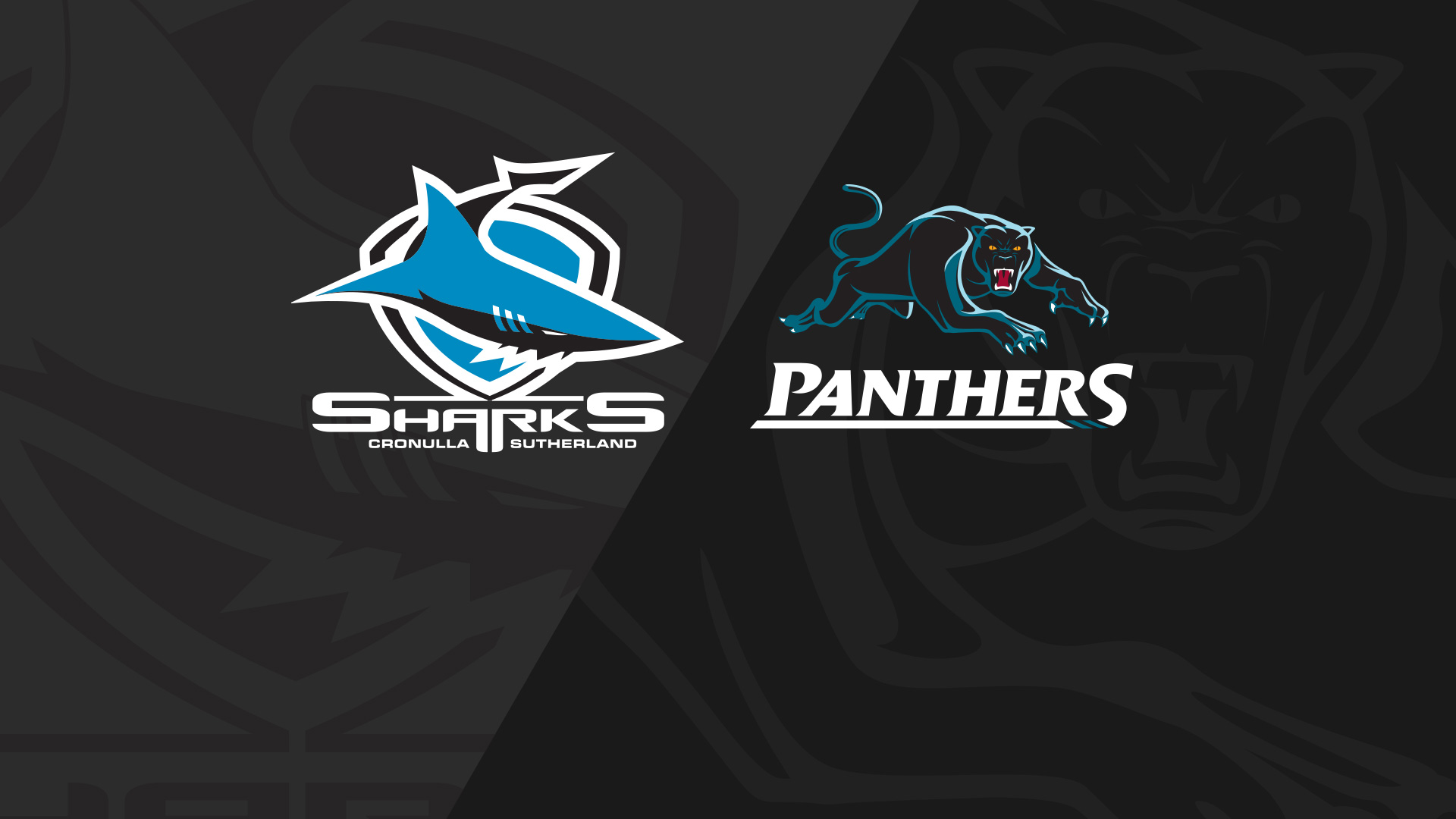 Full Match Replay: Sharks v Panthers - Finals Week 2, 2018