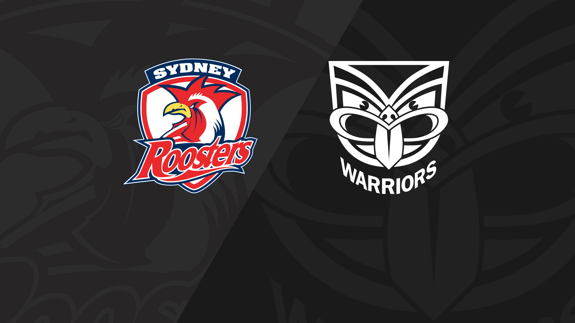 Full Match Replay: NRLW Roosters v Warriors - Round 1, 2018