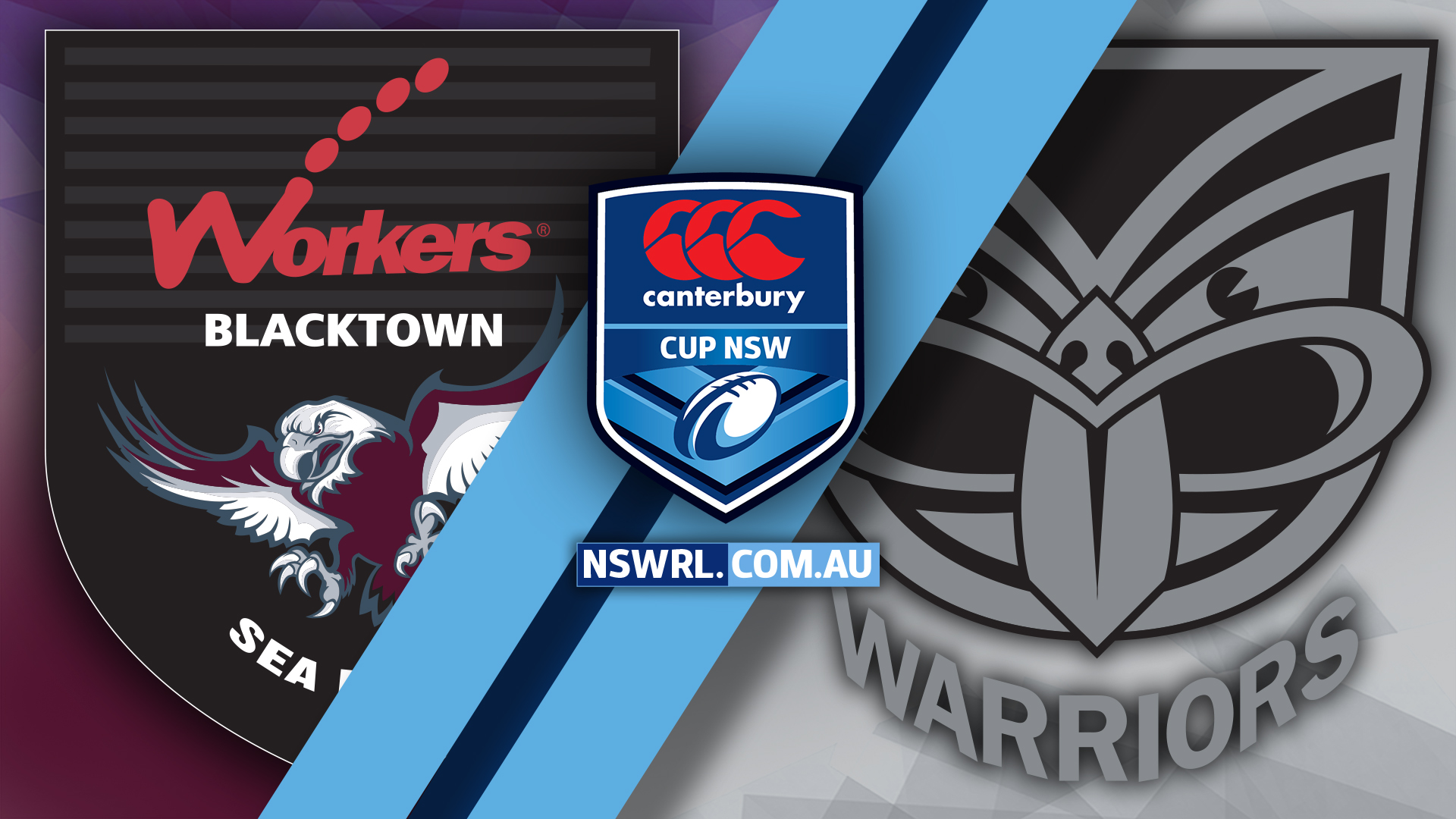 HIGHLIGHTS | Blacktown Workers v Warriors – Round 3